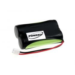 baterie pro Toshiba FT-8009BK (doprava zdarma u objednávek nad 1000 Kč!)