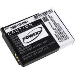 baterie pro Trust GXT 35 Wireless Lasermaus (doprava zdarma u objednávek nad 1000 Kč!)