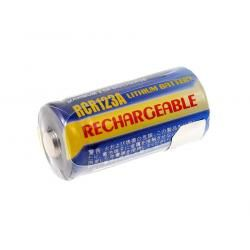baterie pro typ CR-123A (doprava zdarma u objednávek nad 1000 Kč!)