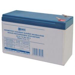 baterie pro UPS APC Back-UPS BK500-FR (doprava zdarma u objednávek nad 1000 Kč!)