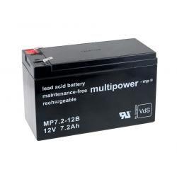 baterie pro UPS APC Back-UPS CS 500 (doprava zdarma u objednávek nad 1000 Kč!)