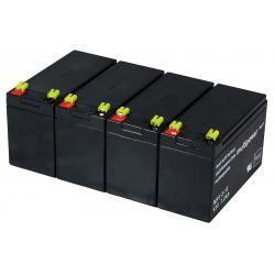 baterie pro UPS APC Smart-UPS SURT1000XLI (doprava zdarma!)