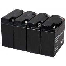 baterie pro UPS APC Smart-UPS XL 2200 Tower/Rack Convertible (doprava zdarma!)
