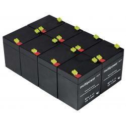 baterie pro UPS APC Smart-UPS XL Modular 1500 Rackmount/Tower (doprava zdarma!)