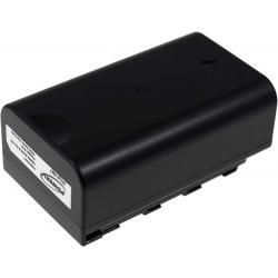 baterie pro Videokamera Panasonic AJ-PX298MC (doprava zdarma u objednávek nad 1000 Kč!)