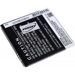baterie pro Vodafone Smart 4 Turbo (doprava zdarma u objednávek nad 1000 Kč!)