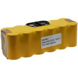 baterie pro vysavač Klarstein Cleanfriend (doprava zdarma!)