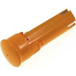 aku baterie pro Würth akušroubovák AS 3 NiMH 3000mAh japonské články (doprava zdarma u objednávek nad 1000 Kč!)