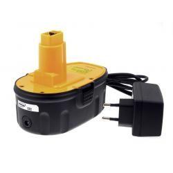 baterie pro Würth akušroubovák BS18-A Power Master 2000mAh Li-Ion vč. integrovaného nabíječe (doprava zdarma!)