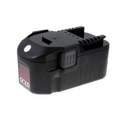 baterie pro Würth master akušroubovák BS 18-A solid 2500mAh NiCd (doprava zdarma!)