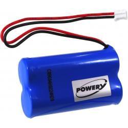 baterie pro zavlažovací počítač Gardena Master Control C 1060 plus Solar (doprava zdarma u objednávek nad 1000 Kč!)