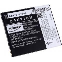 baterie pro Zopo ZP700 / Typ BT27S (doprava zdarma u objednávek nad 1000 Kč!)