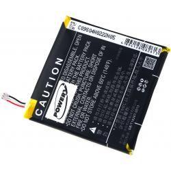 baterie pro ZTE Blade Super (doprava zdarma u objednávek nad 1000 Kč!)