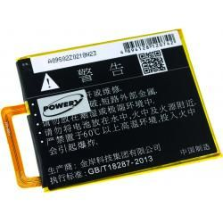 baterie pro ZTE Blade V7 (doprava zdarma u objednávek nad 1000 Kč!)