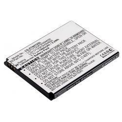 baterie pro ZTE Grand X (doprava zdarma u objednávek nad 1000 Kč!)