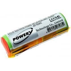 baterie pro zubní kartáček Oral-B Triumph 9000 (doprava zdarma u objednávek nad 1000 Kč!)