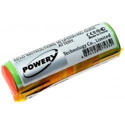 baterie pro zubní kartáček Oral-B Typ 3731 (doprava zdarma u objednávek nad 1000 Kč!)