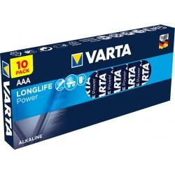baterie Varta 4003 Industrial Microzelle AAA 10ks baleníung originál (doprava zdarma u objednávek na