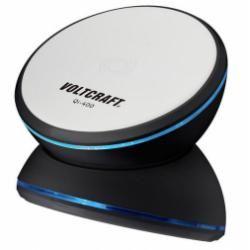 Bezdrátová nabíječka pro smartphony/tablety VOLTCRAFT Qi-400 (doprava zdarma u objednávek nad 1000 Kč!)