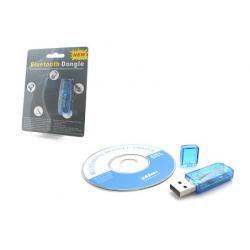Bluetooth adaptér USB (dongle) (doprava zdarma u objednávek nad 1000 Kč!)