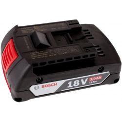 Bosch 18V aku Typ GBA 18V originál (doprava zdarma!)
