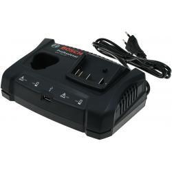 Bosch Dual Bay Multi-Volt nabíječka BO1600A011A9 10,8V/12V u. 14,4V/18V originál (doprava zdarma!)