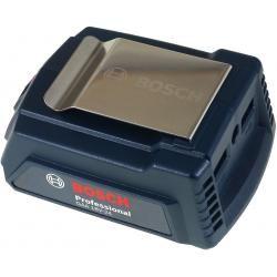 Bosch nabíječka Professional GAA 18 V-24 originál (doprava zdarma!)