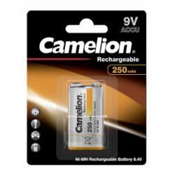 Camelion 9V-Block HR6F22 250mAh 1ks balení originál (doprava zdarma u objednávek nad 1000 Kč!)