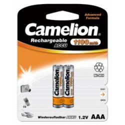 Camelion HR03 Micro AAA 1100mAh 2ks balení originál (doprava zdarma u objednávek nad 1000 Kč!)
