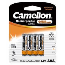 Camelion HR03 Micro AAA 1100mAh 4ks balení originál (doprava zdarma u objednávek nad 1000 Kč!)