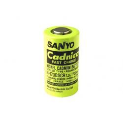 článek Sanyo N-1700SCR(Folie) (doprava zdarma u objednávek nad 1000 Kč!)