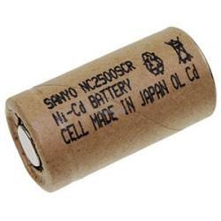 článek Sanyo NC-2500SCR(PP) (doprava zdarma u objednávek nad 1000 Kč!)