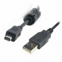datový kabel pro Olympus Stylus 760 (doprava zdarma u objednávek nad 1000 Kč!)