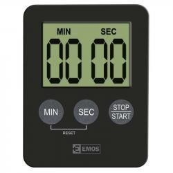 Digitální kuchyňská minutka TP202 (doprava zdarma u objednávek nad 1000 Kč!)