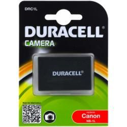 Duracell baterie pro Canon Digital IXUS 400 originál (doprava zdarma u objednávek nad 1000 Kč!)