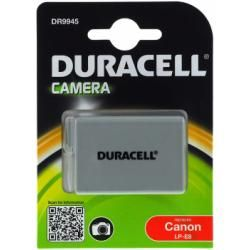 Duracell baterie pro Canon EOS Rebel T3i originál (doprava zdarma u objednávek nad 1000 Kč!)
