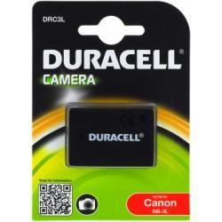 Duracell baterie pro Canon IXY Digital L originál (doprava zdarma u objednávek nad 1000 Kč!)