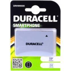 Duracell baterie pro HP iPAQ hw6515 originál (doprava zdarma u objednávek nad 1000 Kč!)