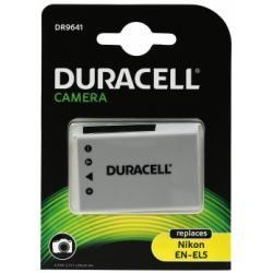 Duracell baterie pro Nikon Coolpix P500 originál (doprava zdarma u objednávek nad 1000 Kč!)