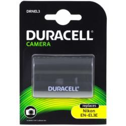 Duracell baterie pro Nikon D70 originál (doprava zdarma!)