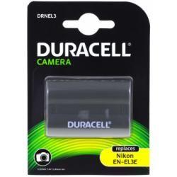 Duracell baterie pro Nikon D90 originál (doprava zdarma!)