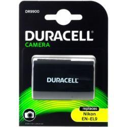 Duracell baterie pro Nikon Typ EN-EL9a (doprava zdarma u objednávek nad 1000 Kč!)