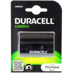 Duracell baterie pro Olympus E-3 originál (doprava zdarma!)