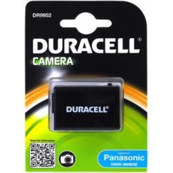 Duracell baterie pro Panasonic Typ DMW-BMB9GK originál (doprava zdarma!)
