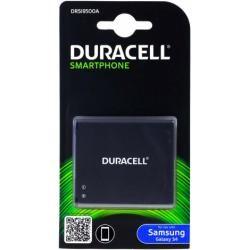 Duracell aku baterie pro Samsung Galaxy S4 Value Edition VE originál (doprava zdarma u objednávek nad 1000 Kč!)
