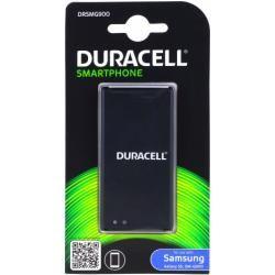 Duracell baterie pro Samsung Galaxy S5 originál (doprava zdarma u objednávek nad 1000 Kč!)
