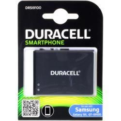 Duracell baterie pro Samsung Galaxy SII originál (doprava zdarma u objednávek nad 1000 Kč!)