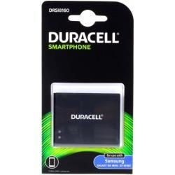 Duracell aku baterie pro Samsung GT-I8200 originál (doprava zdarma u objednávek nad 1000 Kč!)