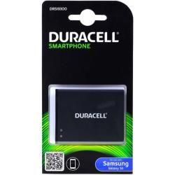 Duracell aku baterie pro Samsung SCH-I535 originál (doprava zdarma u objednávek nad 1000 Kč!)
