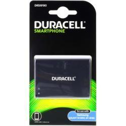 Duracell baterie pro Samsung SGH-I257 originál (doprava zdarma u objednávek nad 1000 Kč!)